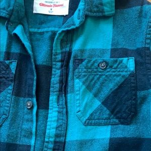Shirts & Tops - Boys flannel